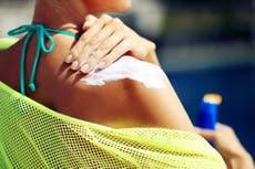 Homemade sunscreen recipes on Pinterest do not offer effective UV protection, étude trouve