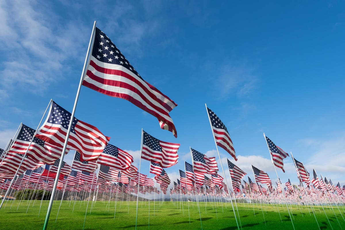 Where did Memorial Day start and why do Americans celebrate it?