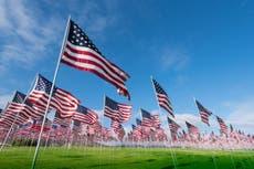 記念日 2021: Where did the holiday start and why do Americans celebrate it?