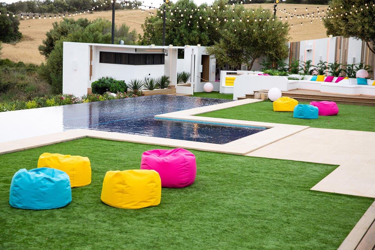 Where is Love Island villa and where is Casa Amor?