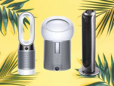 10 best cooling fans to keep you cool, calm and collected this summer