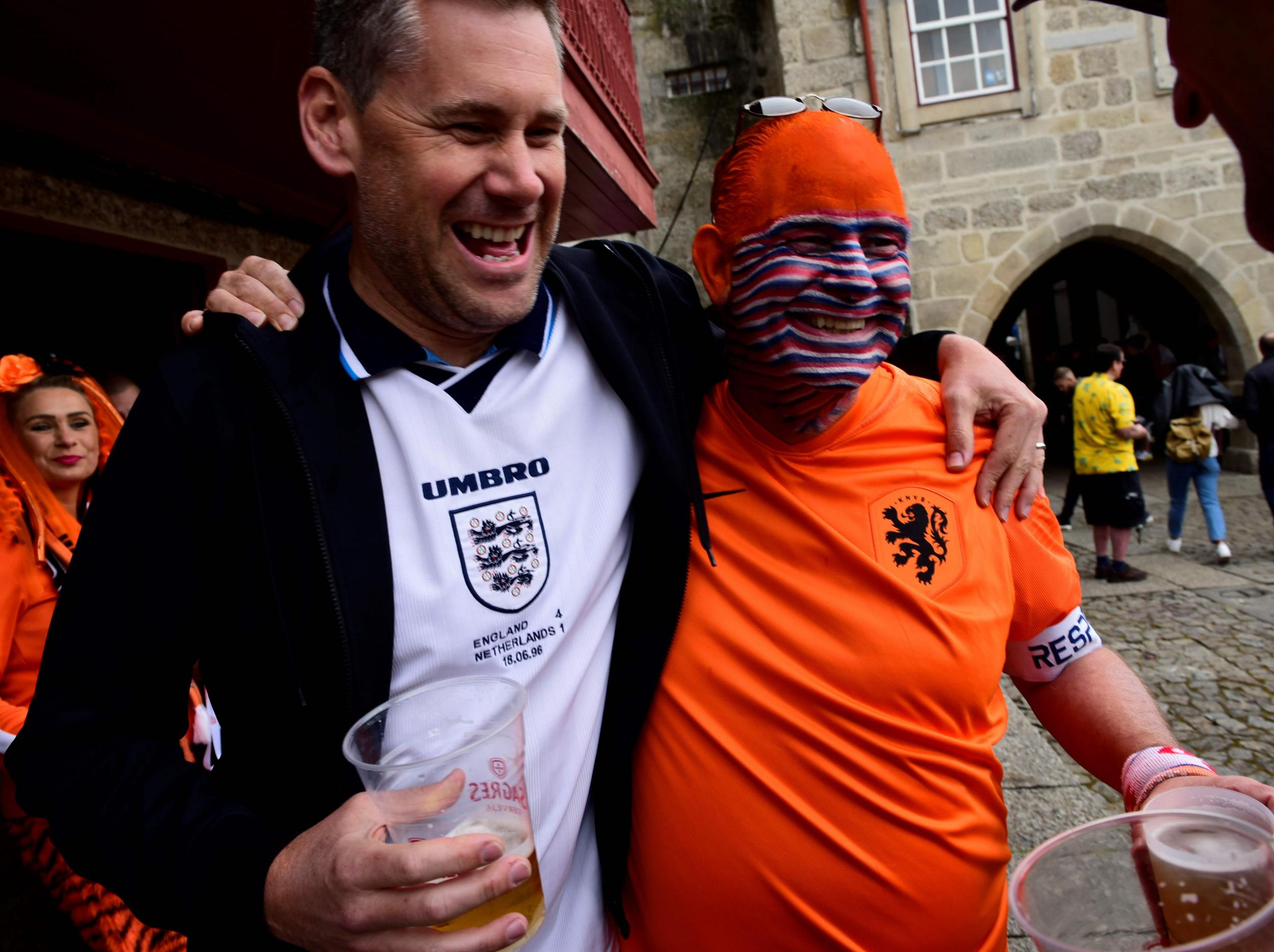 Nations League 2019 LIVE: England vs Netherlands semi-final latest news, build-up, score and goal updates