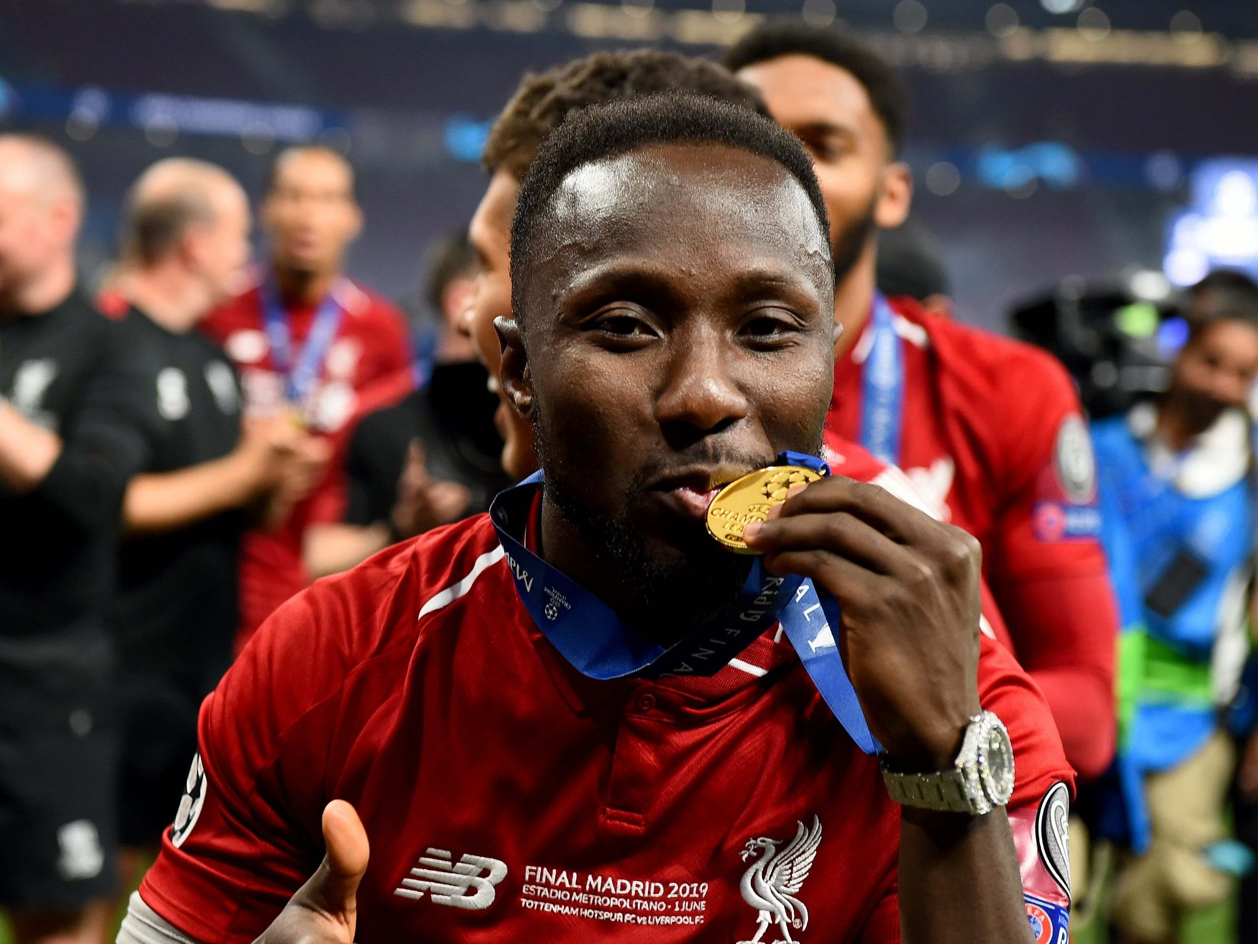 Liverpool news: Guinea coach reveals how he forced Reds to release Naby Keita ahead of African Cup of Nations