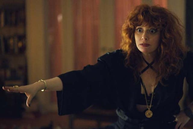 Time becomes a loop in this sci-fi parable about a troubled New Yorker who finds herself reliving the final hours of her life over and over. Is the cosmos itself trying to tell her something? Or is she simply losing her marbles. Natasha Lyonne excels as damaged, potty-mouthed Nadia. Her improbable love interest is played by Charlie Barnett.