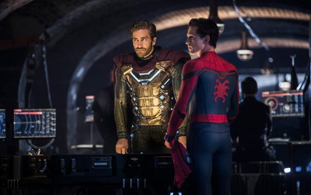 <b>13.</乙> What comes after the end? It's the question that was hanging over the Marvel Cinematic Universe ever since the release of Avengers: Endgame was sold to us as the ultimate, cumulative chapter in a series of 22 interconnected films. 但是, while Far From Home is distinctly mid-level Marvel fare, there's a lot to be said for the fact it isn't crushed under the weight of its own ambitions. It feels comfortably like the end of a chapter, the beginning of a new one, an epilogue, and a palate cleanser all at once. It also works perfectly well as a film about Spider-Man.