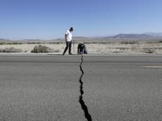 How likely is 'the Big One' earthquake to hit west coast after recent LA tremors?