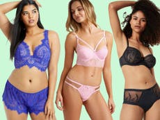 24 best online lingerie shops that will become your underwear go-tos