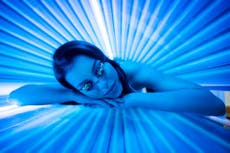 Three-quarters of dermatologists want sunbeds banned amid skin cancer rise, poll reveals