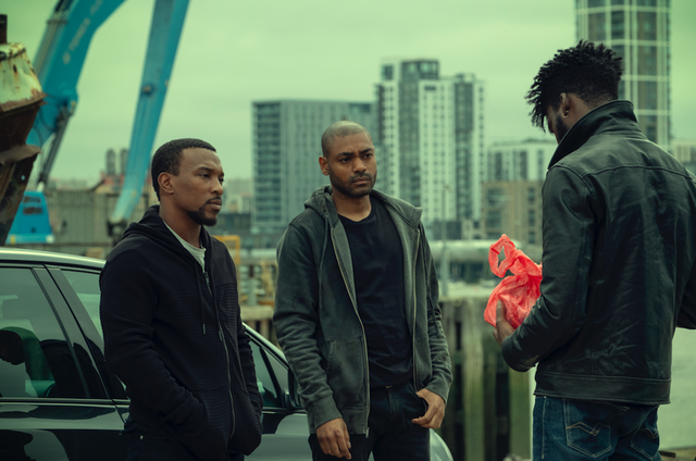 """Netflix has been binning shows as if it is going out of fashion. But that didn't stop Drake from persuading it to revive the Channel 4 drama about rival drug dealers in a fictional south London neighbourhood. Middle-aged Irishman Ronan Bennett captures the reality of life for many young black British people with tremendously sensitivity, while the cast is headed by Ashley Walters, Kane """"Kano"""" Robinson, rapper Little Simz and Mercury Prize winner Dave."""