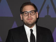 Jonah Hill shares touching Instagram post about his late brother and Kobe Bryant