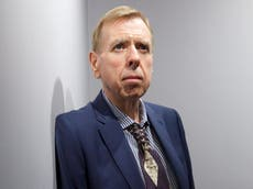 Timothy Spall interview: 'Losing weight can shut doors'