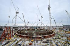 US celebrates as UK looks to push China out of nuclear energy sites