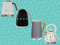 10 best kettles for the perfect brew