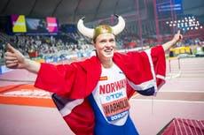 Karsten Warholm: Who is the Norwegian sprinter and hurdler at Tokyo Games?