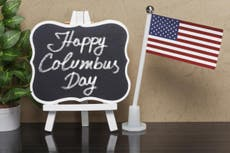 Do Americans get Columbus Day off from work?