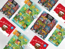 20 best food and drink advent calendars for Christmas 2018
