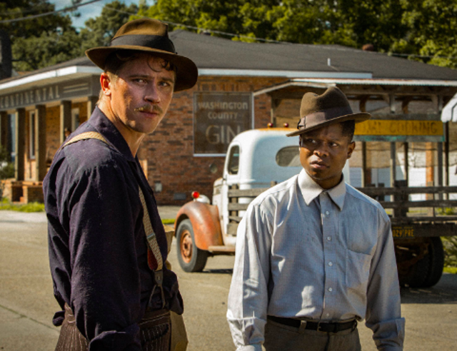 Mudbound is an unflinching survey of race and politics in the Southern United States immediately before and after the Second World War. Carey Mulligan and Mary J Blige head the cast, while Dee Rees guides the story with tremendous tautness. Mudbound was expected to receive a clean sweep of Oscar nominations in 2017. In the end it received just four, in relatively minor categories. The first rumblings of Hollywood's hostility towards streaming and its impact on cinema?