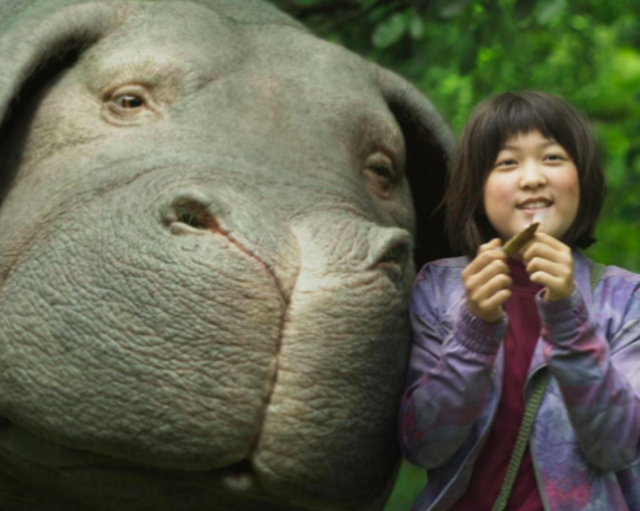 With Bong Joon-ho's Parasite winning the Palme d'Or, what better moment to revisit his brilliantly weird and charming morality fable from 2017. Co-written with John Ronson, Okja is a by turns heart-warming and chilling story of a young girl (Ahn Seo-hyun) and her friendship with the titular bio-engineered super-pig. It sounds, and frequently is, bonkers but Joon-ho plays with our heartstrings as if manipulating a Stradivarius, while Cate Blanchett is outstanding as an evil tech messiah masquerading as an environmentalist.