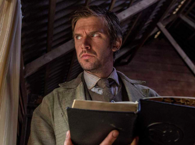 Netflix has been churning out serviceable horror movies for several years now. Apostle, a Wicker Man updating by Raid director Gareth Evans, features the standard feral yokels, to which he brings his own innovation via oceans of gore. Dan Stevens is a naive outsider who, in 1905, travels to a remote Welsh island hoping to locate his vanished sister. He discovers a cult headed by Michael Sheen's crazed preacherman, a whole lot of trouble and something terrible hiding in the dark.