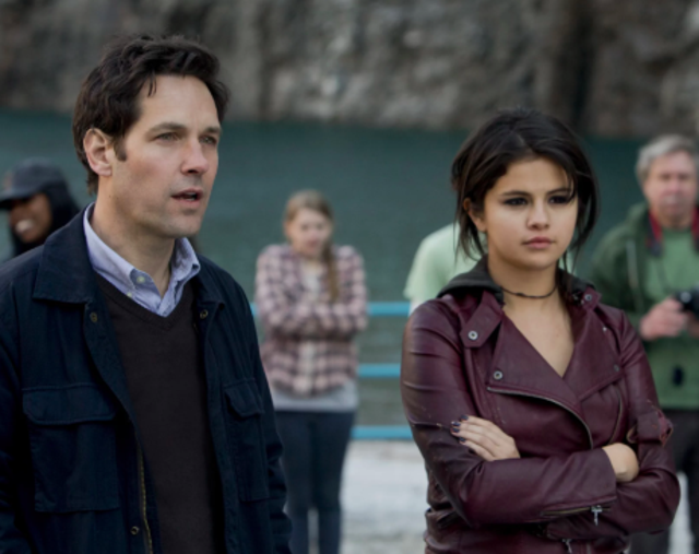 Paul Rudd takes a break from Ant-Man to play the carer of teenager Trevor (Craig Roberts), who has muscular dystrophy, in The Fundamentals of Caring. A heart-warming road movie ensues as they somehow end up crossing America in the company of flinty hitchhiker Dot (Selena Gomez). Rudd's likability is dialled all the way up in a feel-good weepie sure to shred the heartstrings