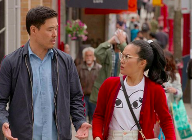Ali Wong and Randall Park play former childhood sweethearts from San Fransisco whose lives take very different paths after they consummate their friendship. She becomes a celebrity chef engaged to a dead-eyed property developer; he's a home town schlub still living with his dad. Screwball antics ensue as their paths cross again. So far, so cliche. But there are enough surprises – and one hilarious cameo – to prevent Always Be My Maybe feeling hopelessly formulaic.
