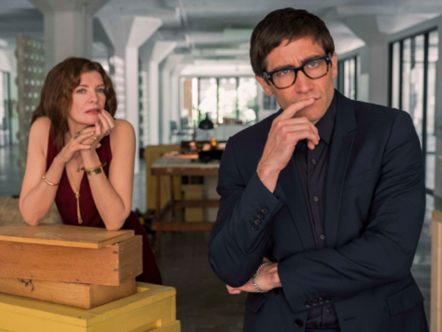 Critics trounced this stylised horror starring Jake Gyllenhaal are a vainglorious art critic. Certainly, as commentary on the vacuousness of the art world it's a whole lot of stating the obvious. Yet enjoyed as a Argento-esque OTT romp, Velvet Buzzsaw is a delight, as director Dan Gilroy subjects his victims to a series of ever more absurdist and grisly ends.