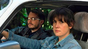 A quirky though ultimately quite dark indie movie about two misfits, Ruth (Melanie Lynskey) and Tony (Elijah Wood), on the trail off a burglar who made off with a silver spoon belonging to Ruth's grandmother. Whimsical on the surface, I Don't Feel at Home in this World Anymore is in fact a meditation on what happens when you've had enough of life's fundamental unfairness and lash out.