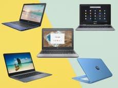 8 best laptops and netbooks under £250
