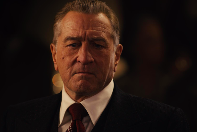 Teaming up with De Niro, Pacino and Joe Pesci, Martin Scorsese suggested The Irishman might be the cinematic event of the decade. There is certainly lots to love in this generations-spanning tale of hitman Frank Sheeran (De Niro) and his relationship with union boss Jimmy Hoffa (Pacino) and his own daughter (Anna Paquin). True, the film isn't quite a classic at the level of Goodfellas. The de-aging technology employed to turn the cast into thirtysomething gangsters feels rubbery and unconvincing. And the 209-minute running time left many viewers suffering numb bum. But it's still Scorsese doing mobsters and unmistakably the work of a director reaching for a big artistic statement.