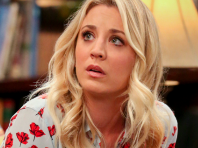 """More name mix-ups occur early on in the long-running US sitcom. The aspiring actress Penny, played by Kaley Cuoco, refers to her dad as """"Bob"""", but once he's introduced on the show, he is called """"Wyatt"""". Also there is a plot mistake regarding the broken elevator in the apartment building. When they lug the time machine up the stairs in season one, Leonard explains to Howard that the elevator has been broken for two years. But Howard should know this considering he was there when Leonard blew it up. This is revealed during a flash back in a later episode, where it also states that the event took place five years ago, not two."""