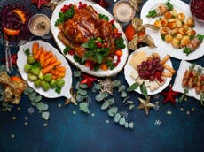 What to make from Christmas leftovers, from turkey lasagne to cranberry stuffing sausage rolls