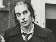 Barrie Keeffe: East End writer who hit big with The Long Good Friday