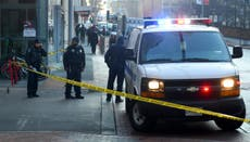 Baltimore close to record homicide rate after spike in drug-related murders and revenge killings