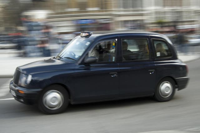 Milhares de 999 patients in England are being told to get a taxi to hospital, figures have showed.  The number of patients outside London who were refused an ambulance rose by 83 per cent in the past year as demand for services grows