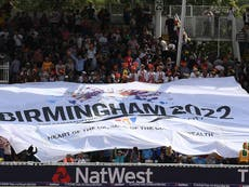 Commonwealth Games 2022 considers hosting shooting event  4,000 miles away from host city Birmingham in India