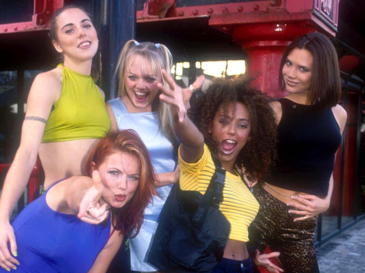 Spice Girls: How Girl Power Changed Britain – a damning look at the music industry
