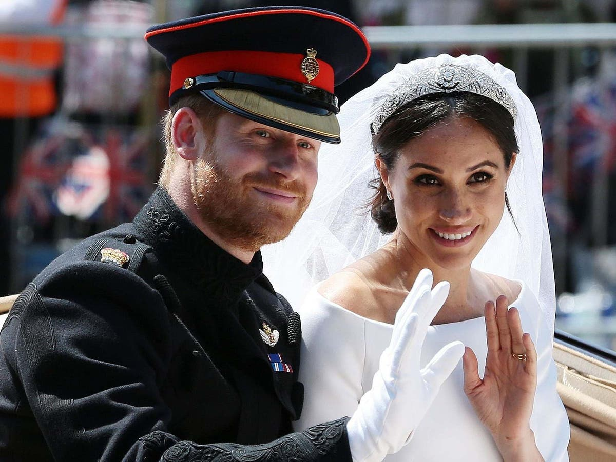 How the couple who were supposed to 'modernise the monarchy' turned their backs on it