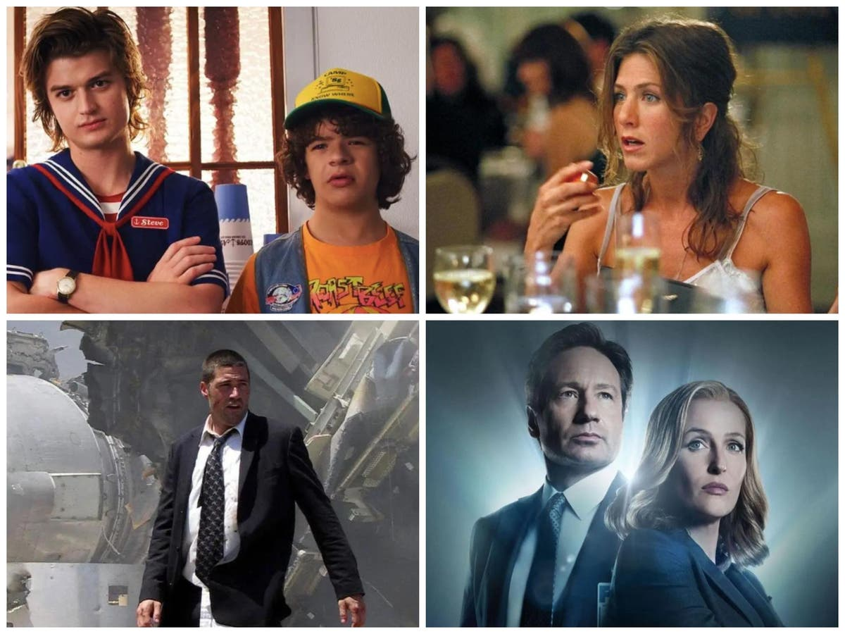 O 22 most outrageous mistakes in TV shows