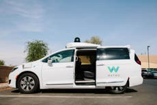 Waymo commits to more safety-drivers for its 'driverless' cars