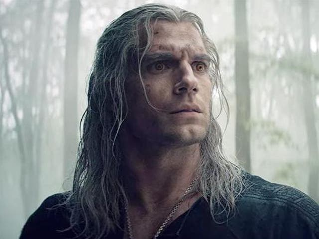 """Henry Cavill stars as titular monster hunter Geralt of Rivia in a pulpy adaptation of Andrzej Sapkowski's best-selling fantasy novels (the show is not directly based on the hit video game series). It's a ludicrous lark with a plot that often baffles (watch out for those multiple timelines). But Cavill is fantastic as the Witcher and he has a great support cast including Anya Chalotra as sorceress Yennefer , Freya Allan as Princess Ciri and Joey Batey as Jaskier the Bard. It is estimated to be the most in-demand TV show in the world across all platforms. All together now, """"toss a coin to your Witcher, oh ratings of plenty…"""""""