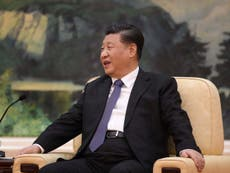 Xi Jinping tells UN China will uphold world peace, does not mention Taiwan