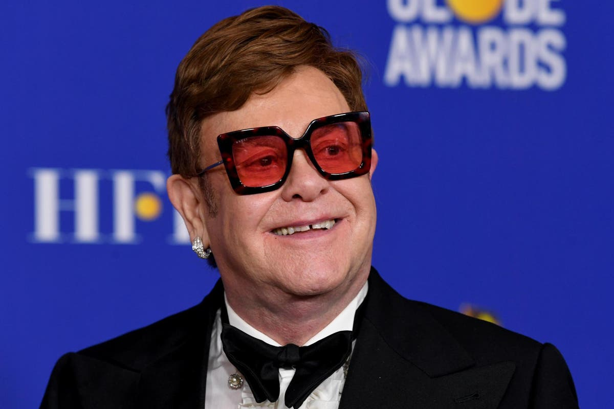 Elton John utsetter Farewell Yellow Brick Road Europaturné etter hofteskade