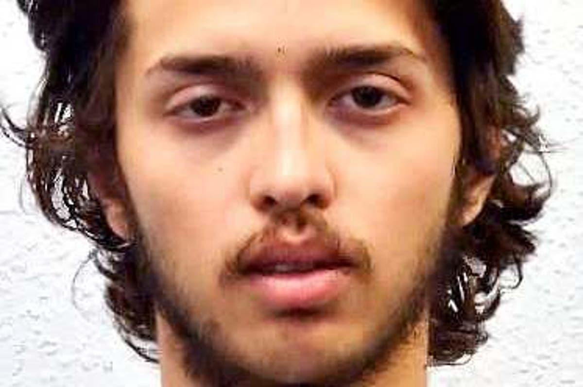 刑務所にいるマンチェスターアリーナ爆撃機の兄弟を含むテロリストに関連するストリーサム攻撃者