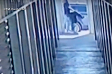 Lori Vallow: Mother of missing children seen in video leaving their belongings in storage before fleeing to Hawaii