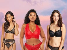 8 best bra brands for larger busts that deliver on style, comfort and support