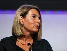 UK Athletics crisis deepens as Joanna Coates quits as chief executive