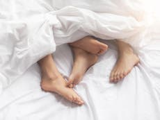 I saved my marriage by separating from my husband part-time