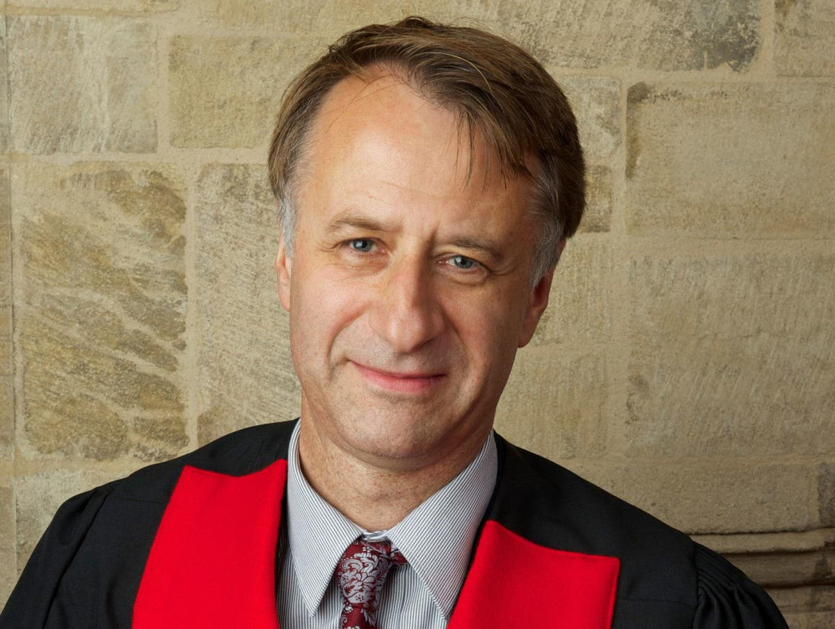 Cambridge college head resigns over handling of sexual misconduct claims
