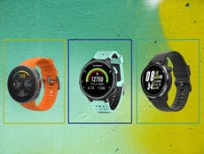 6 best running watches 2020: GPS wristwear to up your training game