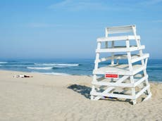 Coronavirus: Wealthy New Yorkers flee to the Hamptons as panic sets in